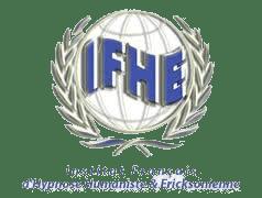 Logo IFHE